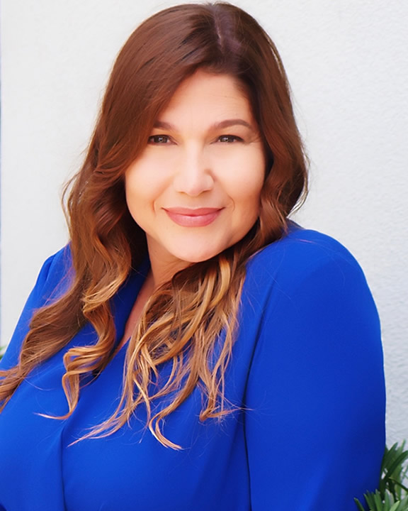 Michelle Valiero - Orlando Regional Realty
