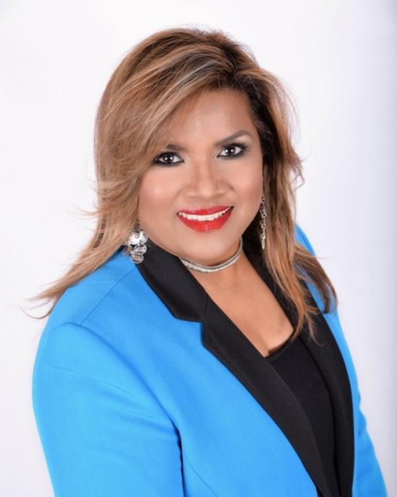 Mary Medina - Orlando Regional Realty
