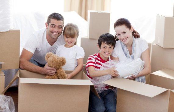 packing - Orlando Regional Realty