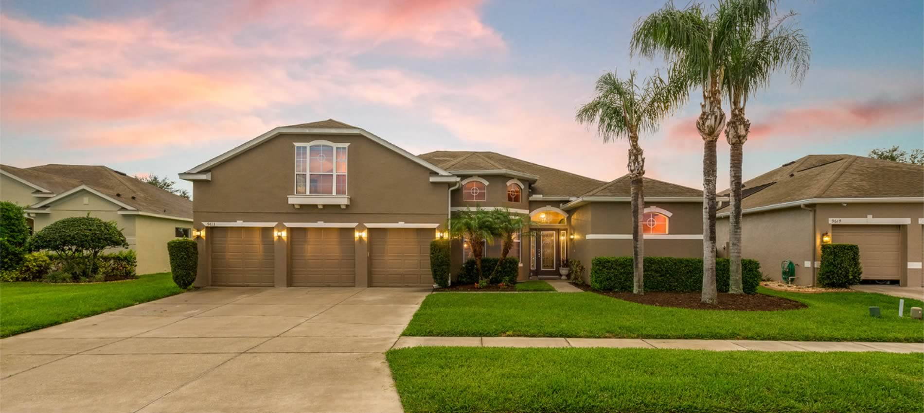 Home - Orlando Regional Realty