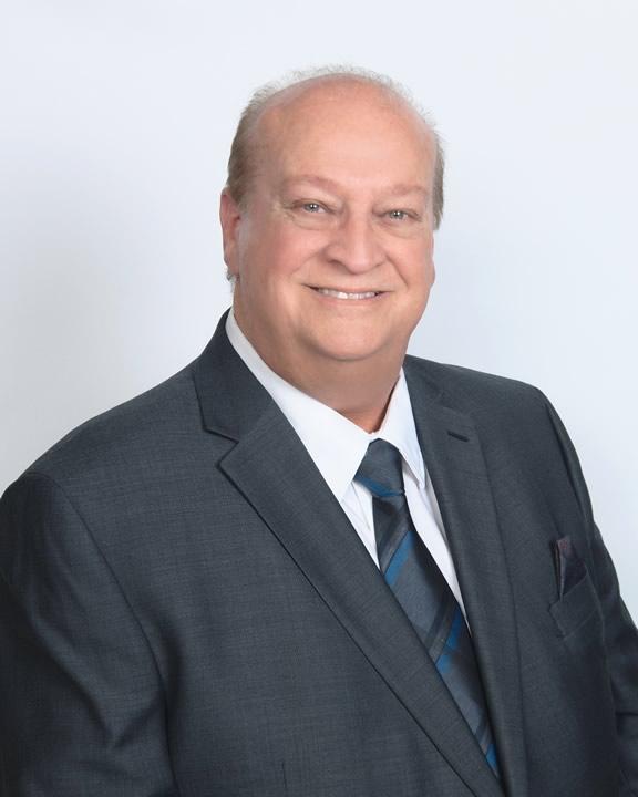 Tom McCulloch - Orlando Regional Realty