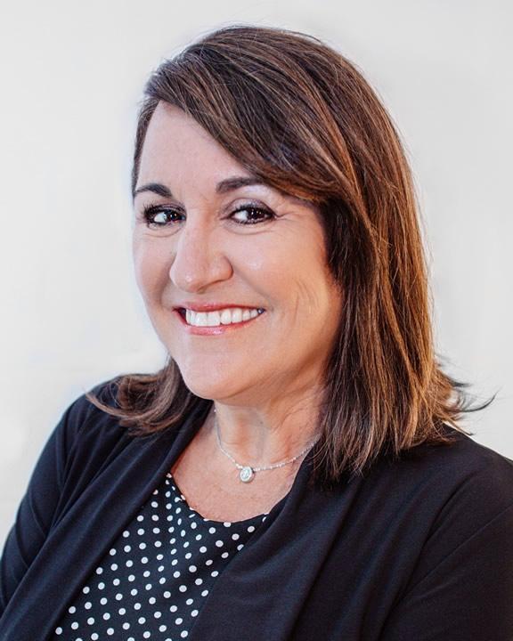 Linda Mardegan - Orlando Regional Realty