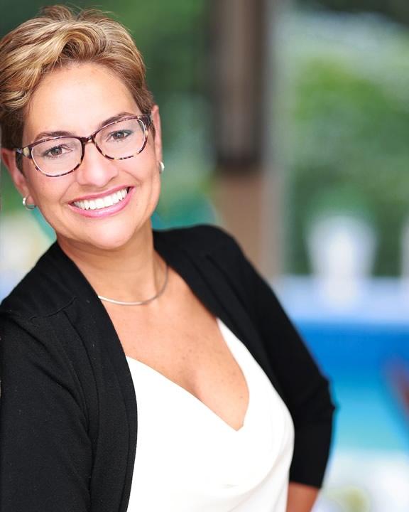 Jennifer Fernandez - Orlando Regional Realty